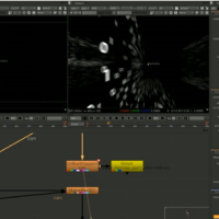 Learning VFX Compositing Skill 11: Particles