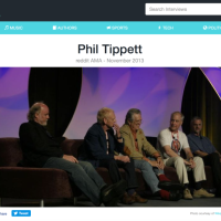 Phil Tippet Interview on Interviewly